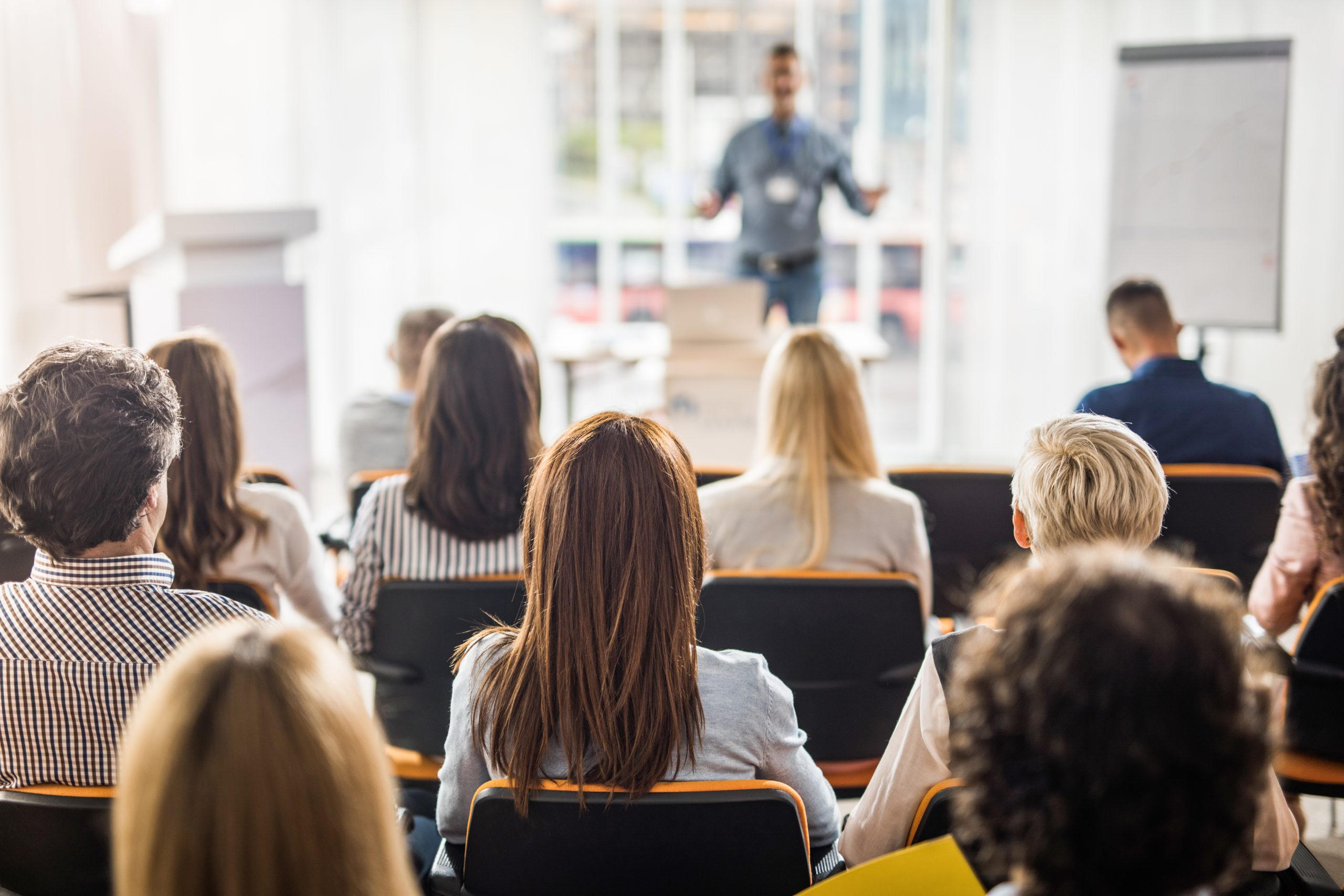 GTTI Program Advisory Committees