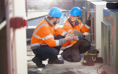 Job Opportunity – HVAC Instructor
