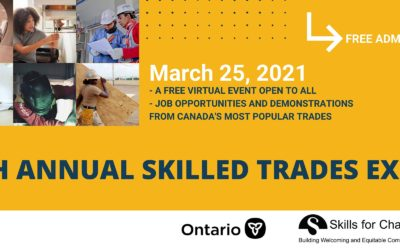 6th Annual Skilled Trades Expo