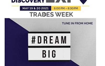 Ontario Career Discovery Expo
